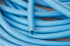 Water hose Stock Photos