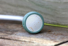 Water hose sprayer Royalty Free Stock Photos