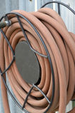 Water hose Stock Images