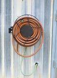 Water hose Stock Photos