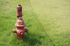 Water hydrant Royalty Free Stock Image