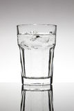 Water and ice Royalty Free Stock Photo