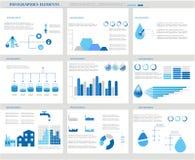 Water infographics. Information Graphics. Stock Photos