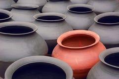 Water-Jar Stock Image