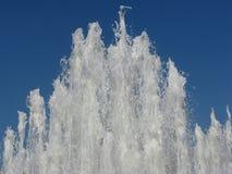 Water jet Stock Image