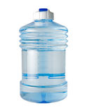 Water Jug (with clipping path) Royalty Free Stock Photography