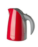 Water kettle royalty free stock photos