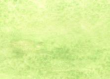 Water-kleur achtergrond Royalty-vrije Stock Foto