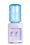 Water koelere automaat Royalty-vrije Stock Foto's