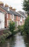 Water Lane Royalty Free Stock Images