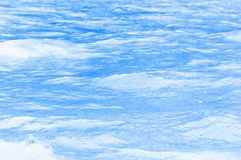 Water level Royalty Free Stock Images