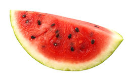 Water mellon Stock Photo