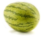 Water Mellon Royalty Free Stock Photos
