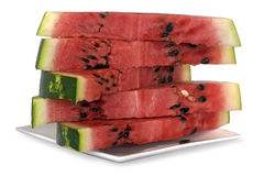 Water mellon Stock Images