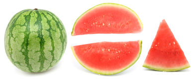 Water-melon Royalty Free Stock Photos