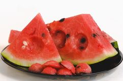 Water-melon Stock Images
