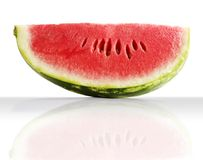 Water-melon Royalty Free Stock Image