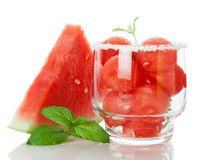 Water-melon Royalty Free Stock Photography