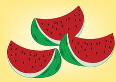 Water-melon Royalty Free Stock Photo