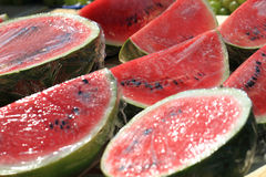 Water melon background Stock Photography