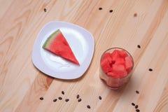 Water melon Stock Photo