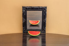 Water Melon Future Royalty Free Stock Photos