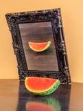 Water Melon Future Stock Photo