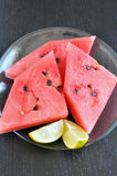 Water Melon Stock Photography