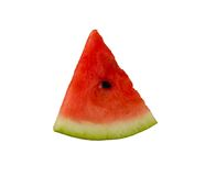 Water-melon slice Stock Images