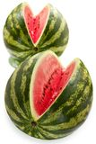 Water-melons Royalty Free Stock Images