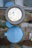 Water meter Stock Photos