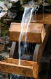 Water-mill Royalty Free Stock Images