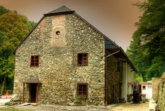 Water mill 2 Stock Photography