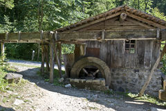 Water mill Stock Photos