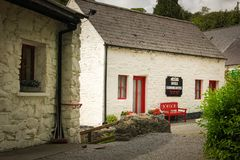 Water Mill. Avoca. Wicklow. Ireland Stock Images