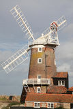 Water Mill at Cley Royalty Free Stock Image