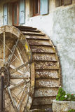 Water mill Stock Photography