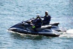 Water motors Royalty Free Stock Image