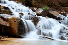 Water mountain Stock Photo