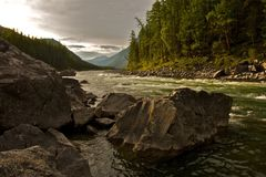 Water, Nature, Body Of Water, Wilderness Stock Photography