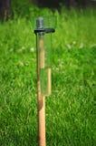 Water nature measurement