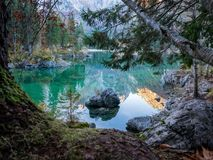 Water, Nature, Reflection, Body Of Water Royalty Free Stock Image