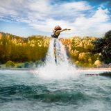 Water, Nature, Water Feature, Sky Stock Photo