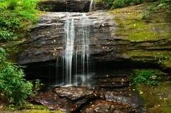 Water op de Richel Stock Afbeeldingen