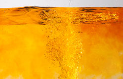 Water paints Stock Images
