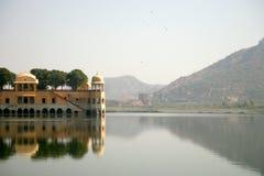 Water palace Royalty Free Stock Photo