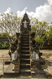 Water Palace,  Buddhist temple, Indonesia Stock Images