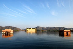 Water Palace Stock Photography