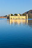 Water Palace (Jal Mahal) in Jaipur Stock Photos