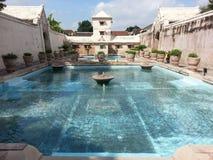 Water Palace Stock Photo